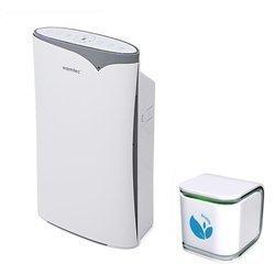 Oczyszczacz powietrza Warmtec AP200W + czujnik smogu Ecolife