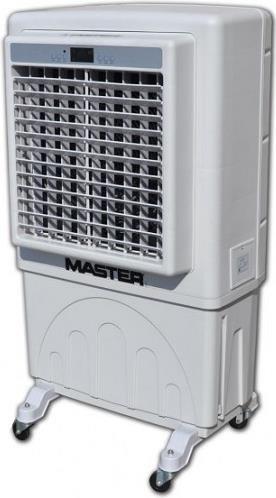 klimator przenośny master bc 60