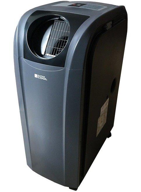 Klimatyzator Fral FSC 16 SC zalety