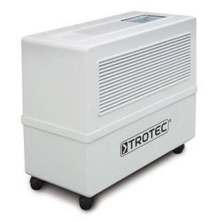 Nawilżacz powietrza Trotec B 500 Proffesional z systemem automatycznego doprowadzenia wody