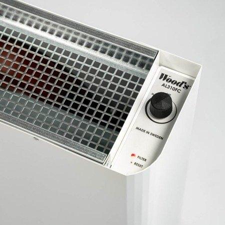 Oczyszczacz powietrza Wood's AL 310 FC