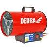 Nagrzewnica gazowa DEDRA DED9941